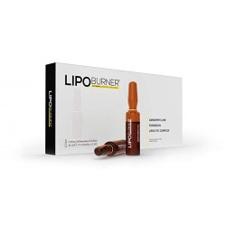Ampollas Lipoburner