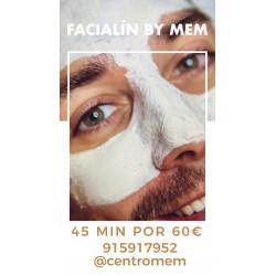Facialín by mem hombre
