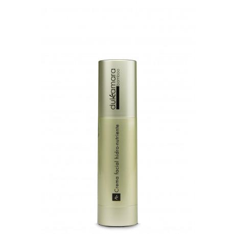 Crema Facial Hidro-nutriente 60ml