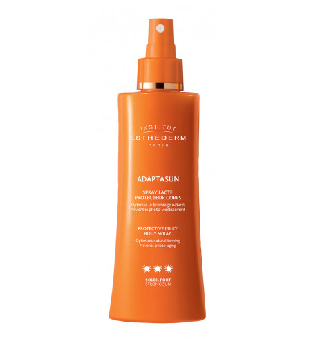 Adaptasun leche corporal Spray Extreme 150Ml