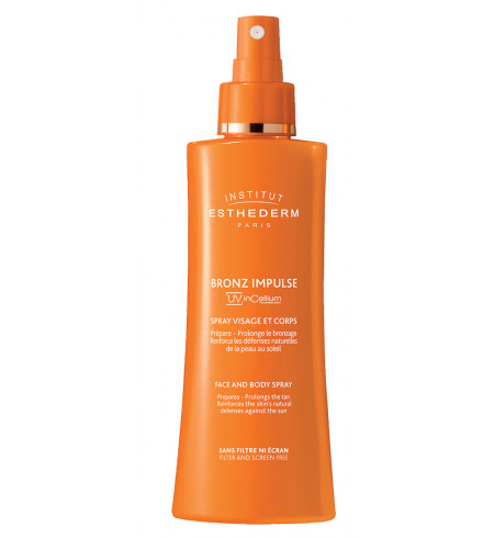 UV Cellium Bronzant Impulse Spray 150ML